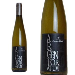 アルザス アルジャントラトゥム 2017年 ドメーヌ・ローラン・シュミット 750ml (フランス アルザス 白ワイン)|wineuki