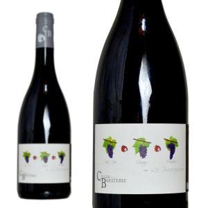 ヴァン・ド・サヴォワ パロキシズム ルージュ 2016年 セリエ・ド・ラ・バラトリ 750ml (フランス サヴォワ 赤ワイン) wineuki