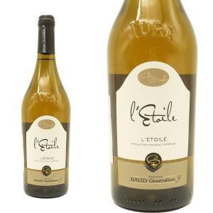 レトワール 2016年 ドメーヌ・ボー・ジェネラシオン・ヌフ 750ml (フランス ジュラ 白ワイン)|wineuki