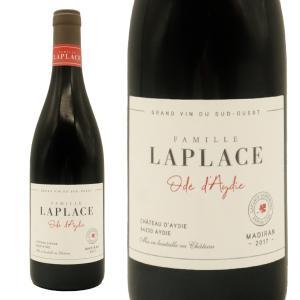 シャトー・ダイディ オデ・ダイディー 2015年 750ml (フランス マディラン 赤ワイン)|wineuki