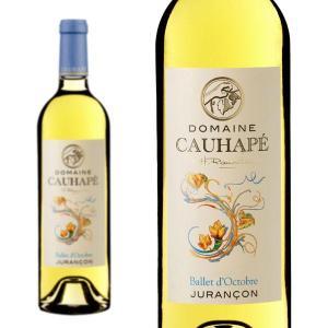 バレ・ドクトーブル ジェランソン・モワルー 2018年 ドメーヌ・コアペ 750ml (フランス シュッドウエスト 白ワイン)|wineuki