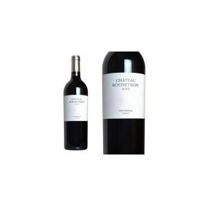 シャトー・ロシェイロン 2010年 AOCサンテミリオン・グラン・クリュ 750ml (ボルドー 赤ワイン)...