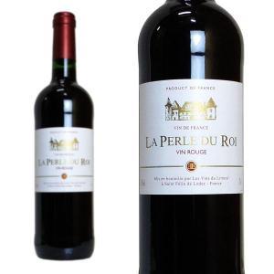 ラ・ペルル・デュ・ロア ルージュ レ・ヴァン・デュ・リトラル サン・フェリ・ド・ロデ 750ml (フランス 赤ワイン) 777円均一ワイン wineuki