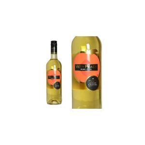 ベリー ピーチ ブラン・ペシェ ファミーユカステル (フランス・白ワイン)|wineuki