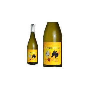 リサとガスパール シャルドネ (フランス 白ワイン)|wineuki