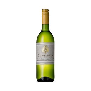 ジェンティモン ブラン NV ジャンジャン 750ml (フランス 白ワイン)|wineuki