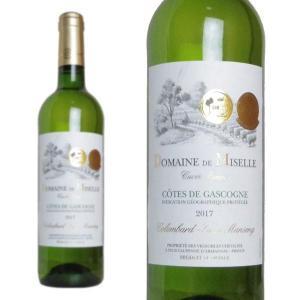 ドメーヌ・ド・ミセル ブラン キュヴェ・イゾート ブラン 2017年 750ml (フランス コート・ド・ガスコーニュ 白ワイン)|wineuki