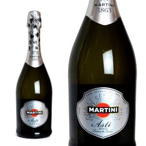 マルティーニ  アスティ・スプマンテ  DOCGアスティ・スプマンテ  (イタリア・スパークリングワイン)  家飲み  巣ごもり  応援|うきうきワインの玉手箱