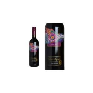 赤ワイン ドルチェ・セグレート・ヴィノ・ロッソ カンティーネ・ソルド社 (イタリア)|555円均一ワイン|wineuki