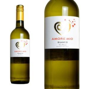 白ワイン ソルド アモーレ・ミオ・ビアンコ (イタリア) 【...