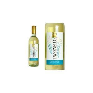 タヴェルネッロ ピノ・グリージョ 2016年 (白ワイン・イタリア) 777円均一ワイン wineuki