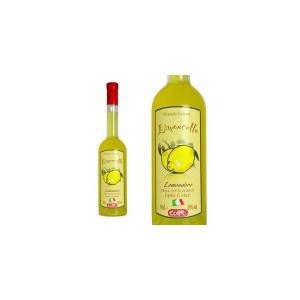 リモンチェッロ コッポ社 24% 500ml (イタリア・リキュール)|wineuki