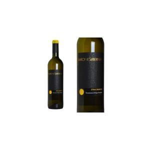 エトナ・ビアンコ バローネ・ディ・ベルナジ 2013年 カンティンーネ・イヴァム (白ワイン・イタリア)