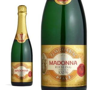 マドンナ ゼクト ファルケンベルク社 (ドイツ・スパークリングワイン)