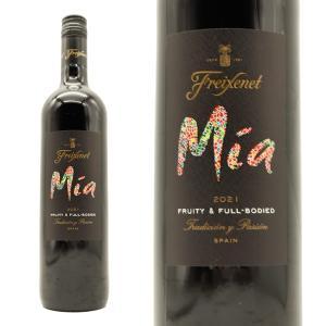 フレシネ ミーア ティント 2016年 (赤ワイン・スペイン...