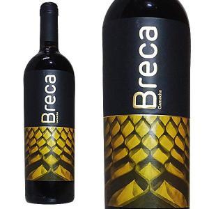 ブレカ 2016年 ホルフェ・オルドネス・セレクション ボデガス・ブレカ 750ml (スペイン 赤ワイン) wineuki