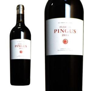 フロール・ド・ピングス 2014年 ドミニオ・デ・ピングス 750ml (スペイン 赤ワイン)...