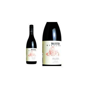 ブラウフレンキッシュ アイゼンベルク ベラヨシュカ 2014年 ヴァイングート・ヴァハター・ヴィースラー 750ml (オーストリア 赤ワイン) wineuki