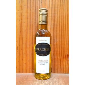 クラッハー トロッケンベーレンアウスレーゼ N.V. ヴァイングート・アロイス・クラッハー 187ml (オーストリア・白ワイン) wineuki