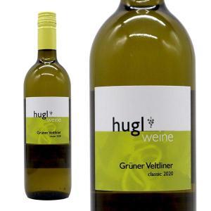 フーグル グリューナー・フェルトリーナー クラシック 2017年 フーグル・ヴィンマー ヴァインフィアテルDAC 750ml (オーストリア 白ワイン) wineuki