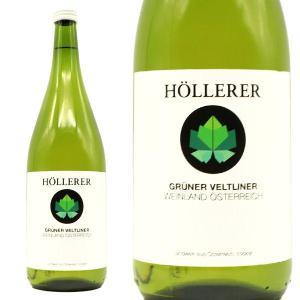 グリューナー・ヴェルトリーナ 2017年 ヴァイングート・アロイス・ヘレラー (オーストリア・白ワイン) wineuki