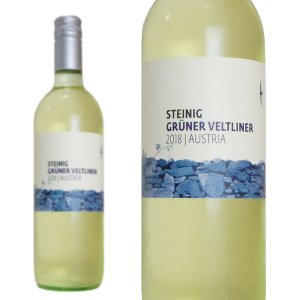 グリューナー・フェルトリーナー シュダインフェルド 2018年 シュタット・クレムス 750ml (オーストリア 白ワイン) wineuki