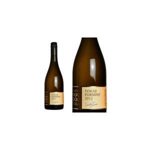 トカイ フルミント 2012年 ドメーヌ・ドボゴ 750ml (ハンガリー 白ワイン)|wineuki