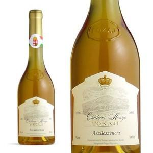 トカイ アスー・エッセンシア 2000年 シャトー・エニエ (ハンガリー・白ワイン)|wineuki