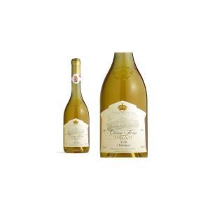 トカイ アスー・3プットニョシュ 2005年 シャトー・エニエ (ハンガリー・白ワイン)|wineuki