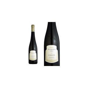 トカイ フルミント ドライ 2009年 パトリシウス (ハンガリー・白ワイン)|wineuki