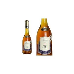 トカイ アスー・5プットニョシュ 2004年 パトリシウス 500ml (ハンガリー 白ワイン)|wineuki