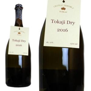 トカイ フルミント ドライ 2016年 シャトー・デレスラ マグナムサイズ 1500ml (ハンガリー 白ワイン)|wineuki