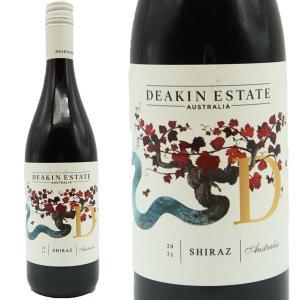 ディーキン・エステート シラーズ 2017年 (赤ワイン・オーストラリア)|888円均一ワイン|wineuki