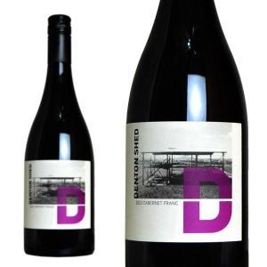 デントン シュッド カベルネ・フラン 2015年 デントン・ヴュー・ヒル・ヴィンヤード 750ml (オーストラリア 赤ワイン)|wineuki
