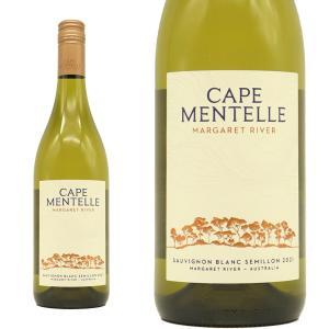 ケープ・メンテル ソーヴィニヨン・ブラン セミヨン 2017年 マーガレット・リヴァー (白ワイン・オーストラリア)|wineuki