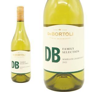 デ・ボルトリ DB セミヨン・シャルドネ 2018年 (白ワイン・オーストラリア)|wineuki