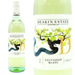 ディーキン・エステート ソーヴィニヨン・ブラン 2018年 (オーストラリア 白ワイン)|777円均一ワイン|wineuki