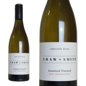 ショウ・アンド・スミス レンズウッド・ヴィンヤード シャルドネ 2016年 750ml (オーストラリア 白ワイン)|wineuki