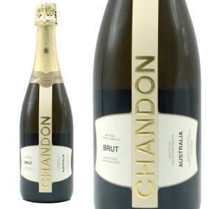 シャンドン ブリュット N.V. 箱なし (スパークリングワイン・オーストラリア)|wineuki