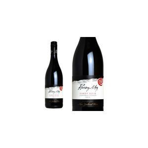 ローリング・メグ ピノ・ノワール 2016年 マウント・ディフィカルティー・ワインズ 750ml (ニュージーランド 赤ワイン) wineuki