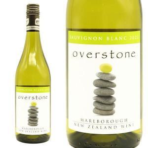 オーバーストーン ソーヴィニヨン・ブラン 2018年 (白ワイン・ニュージーランド) wineuki