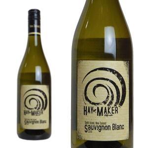 ヘイメーカー ソーヴィニヨンブラン 2016年 マッドハウス 750ml (ニュージーランド 白ワイン)...