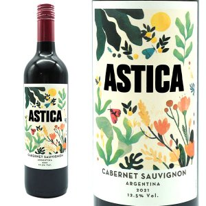 トラピチェ アスティカ カベルネ・ソーヴィニヨン 2018年 (アルゼンチン・赤ワイン) 777円均一ワイン wineuki