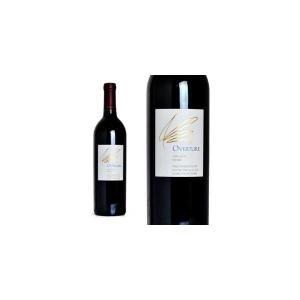 オーヴァーチュア N.V. オーパス・ワン 750ml (アメリカ カリフォルニア 赤ワイン)...