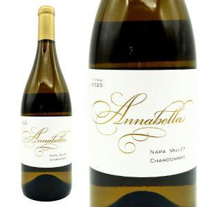 a742ba827460 アナベラ ナパヴァレー シャルドネ スペシャルセレクション 2016年 マイケル・ポザーン・ワインズ 750ml (アメリカ カリフォルニア 白ワイン)