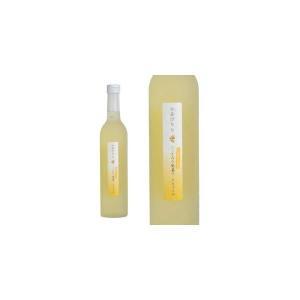 生姜ぴりり 万上とろり生姜酒 マンズワイン 10% 500ml (リキュール)|wineuki