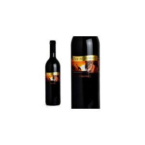 赤ワイン サン・オブ・アフリカ ケープ・レッド 750ml (南アフリカ)|555円均一ワイン|wineuki