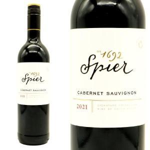 スピアー カベルネ・ソーヴィニヨン 2017年 スピアーワインズ 750ml (南アフリカ 赤ワイン)|wineuki