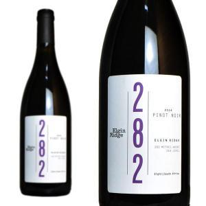 282 ピノ・ノンワール 2014年 エルギン・リッジ 750ml (南アフリカ 赤ワイン)|wineuki