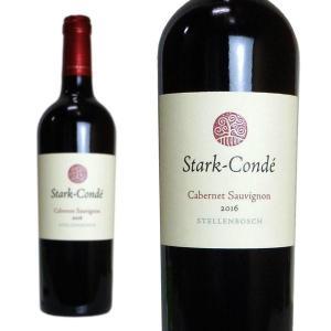 スタークコンデ ステレンボッシュ カベルネ・ソーヴィニヨン 2016年 750ml (南アフリカ 赤ワイン) 6本お買い上げで送料無料&代引手数料無料|wineuki
